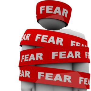 Read more about the article Unwrap the Fear