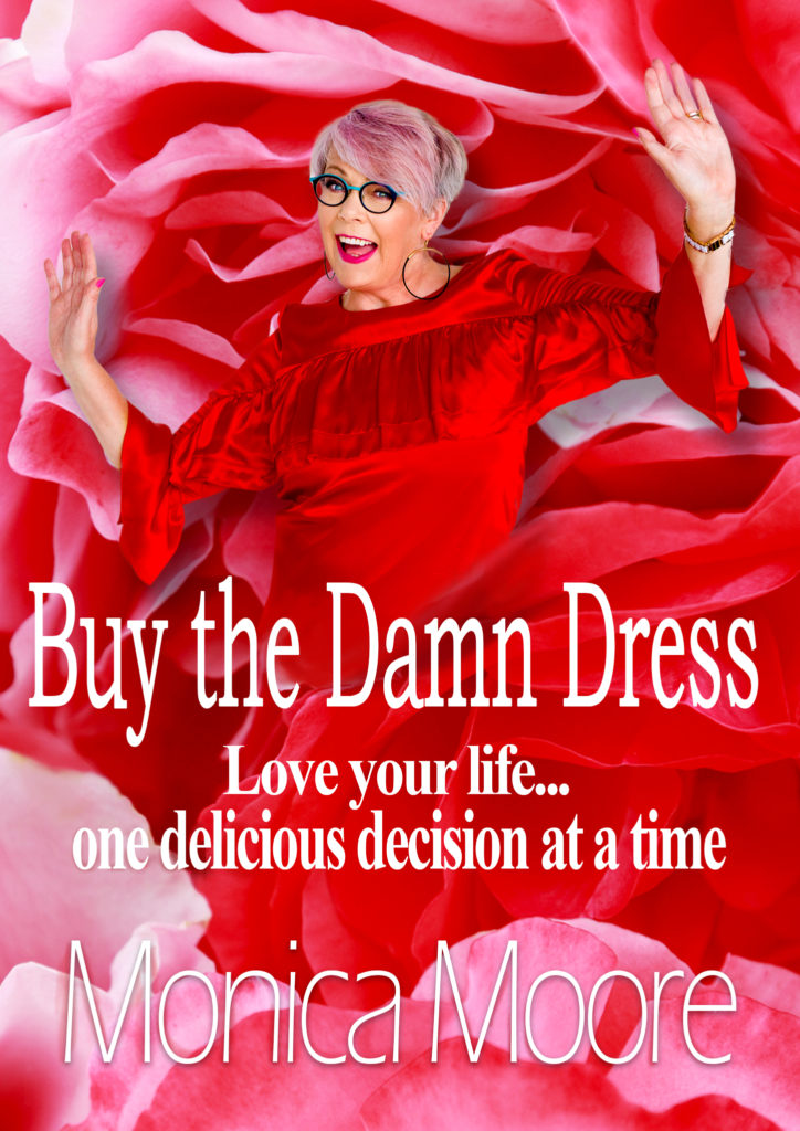 buy the damn dress